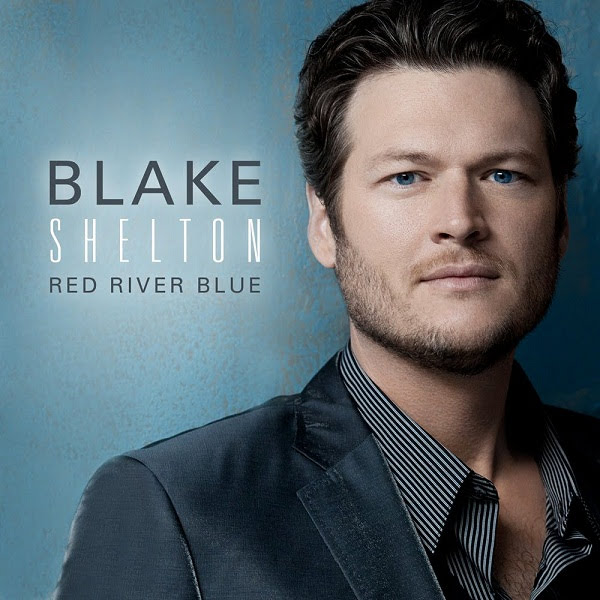 Blake SheltonRed River Blue