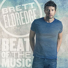 Brett Eldredge Beat of the Music